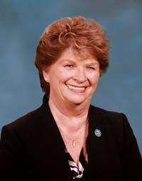 New Metro Board Chair Diane DuBois