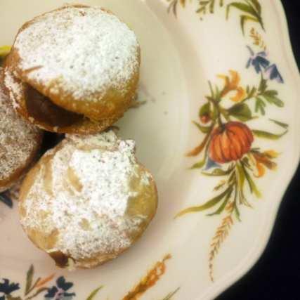 Deliciousness! Photo courtesy of Sarah Williams