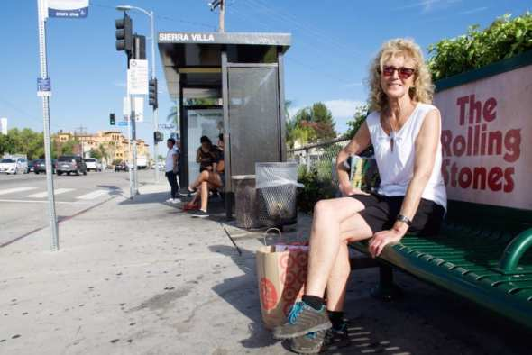 Pamela Reynolds. Photo: Zocalo Public Square.