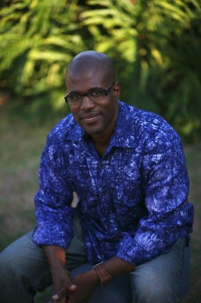 Mobolaji Olambiwonnu of Dreamseeker Media