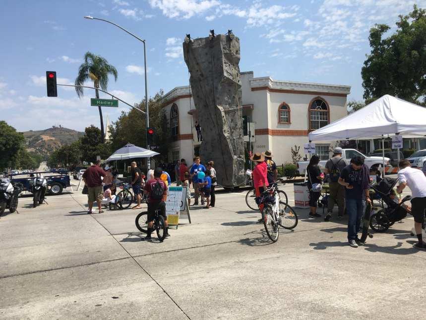 Whittier_Open_Streets_Event_Activities