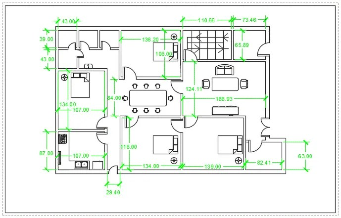 Annotation Scale AutoCAD
