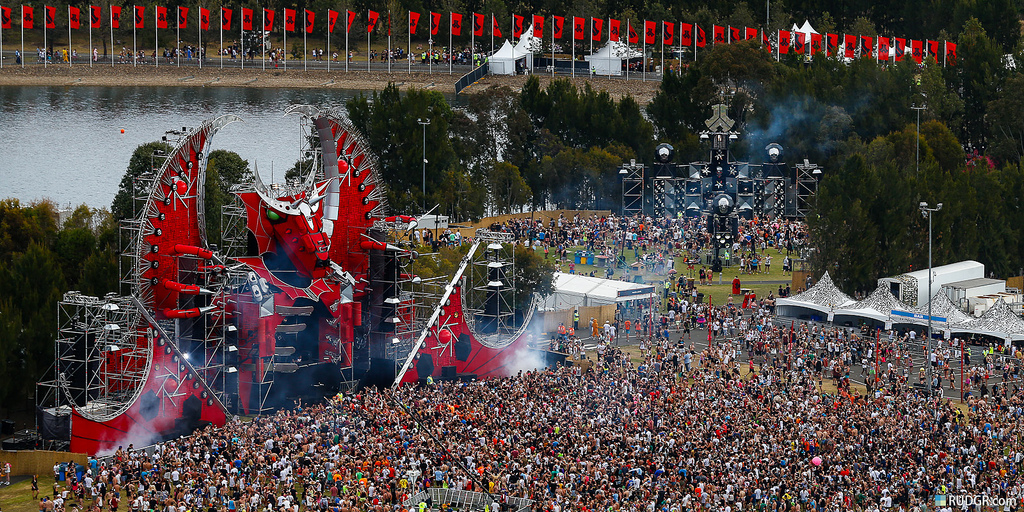Suspected Drug Overdoses Critical At Defqon 1 The Source