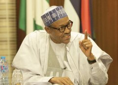 Onnoghen Had Millions Of Dollars & Euros – Buhari