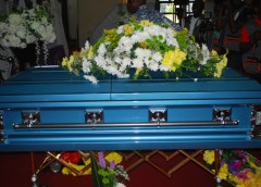 Punch Chairman, Aboderin Laid to Rest