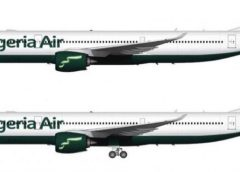 Nigeria Air Suspended Indefinitely By FG