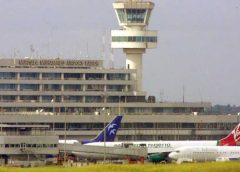 Update: FAAN Suspends Officers On Duty During Plane Climbing Saga