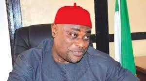 APGA National Chairman