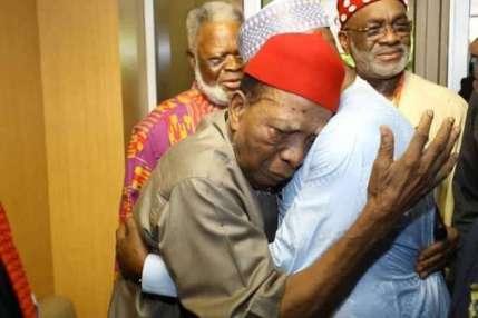 Buhari: Squares up against Atiku