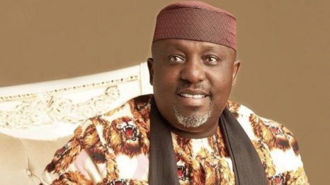 Okorocha: Working against APC victory in Imo