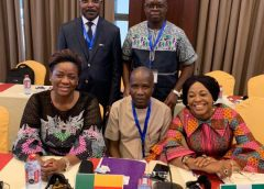 Customs: World Bank Trains Officers On Regional Integration