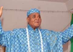 Edo: Okada Leaders Battle Chief Igbinedion Over Land