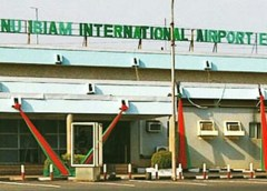 Akam Ibiam International Airport, Enugu