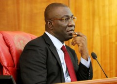 Ekweremadu: South East Govs, Leaders Cancel ForeignTrips