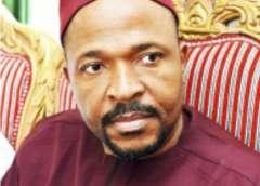 Hon Emeka Nwajiuba
