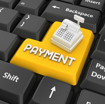 payment methods options