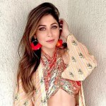 Kanika Kapoor was first Bollywood celebrity to test positive for COVID-19