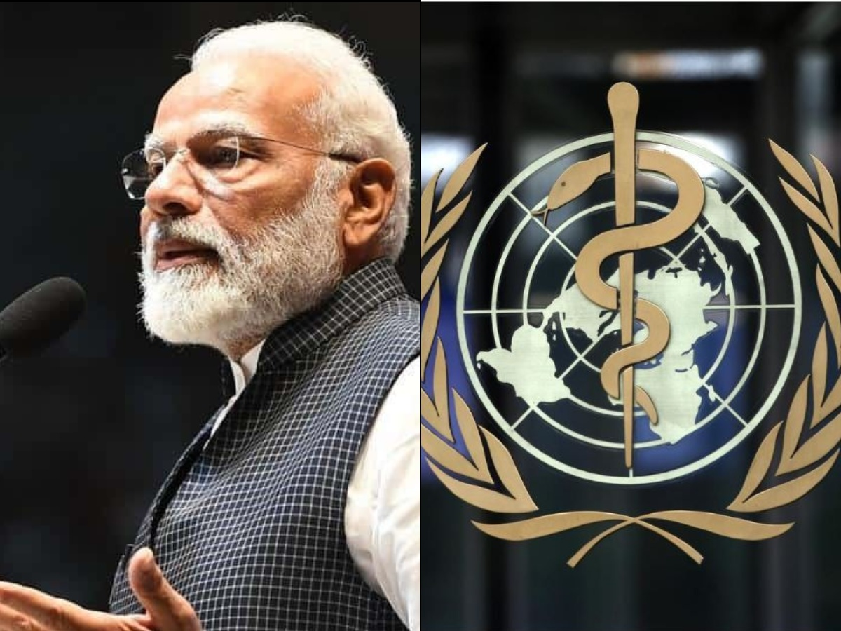 India is on the side of transparency and accountability in the Covid-19 outbreak and reforms in the WHO, a government official said