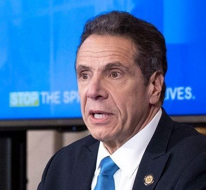 New York reopening to start May 15 'region by region'