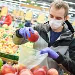 Tips for safe grocery shopping
