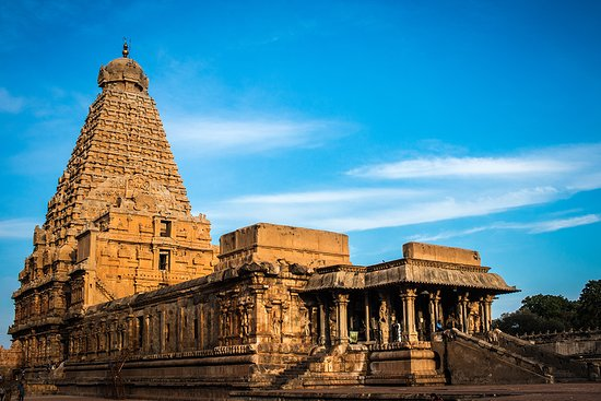 thanjavur-brihadeeshwara