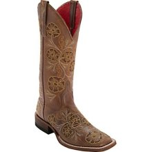 Macie Bean Boot, Square toe