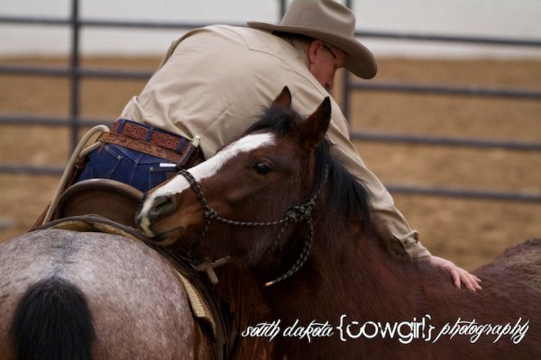 South Dakota Cowgirl Photography, Colt Starting, Buck Brannaman