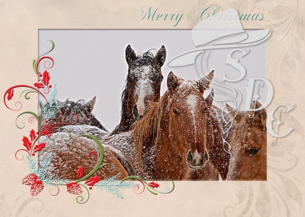 Western Christmas Quotes QuotesGram