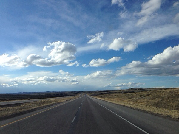 wyoming clouds
