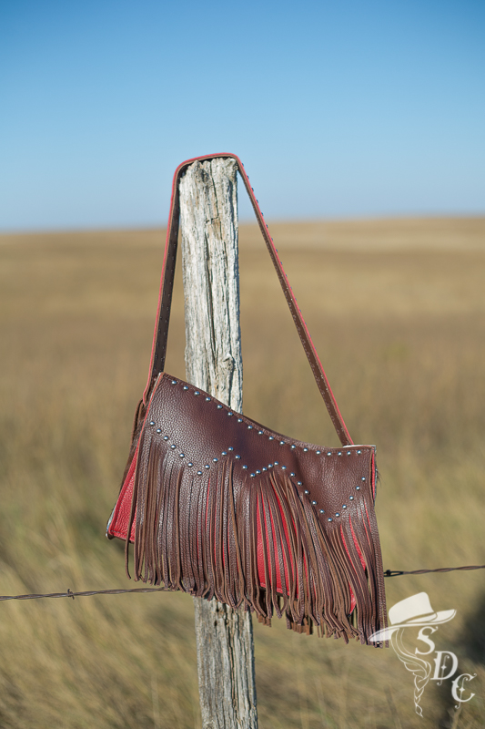 Kelly's Cowgirl Classics, K bar J Leather Company, south dakota, south dakota made, south dakota leather, cowgirl bags