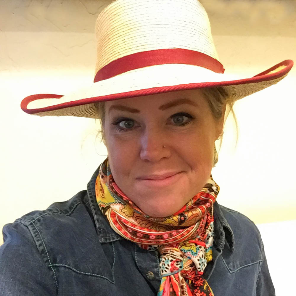 the south dakota cowgirl, south dakota cowgirl podcast
