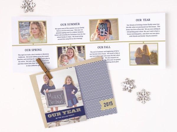 Basic Invite Christmas Card, Christmas Card, Card, custom card