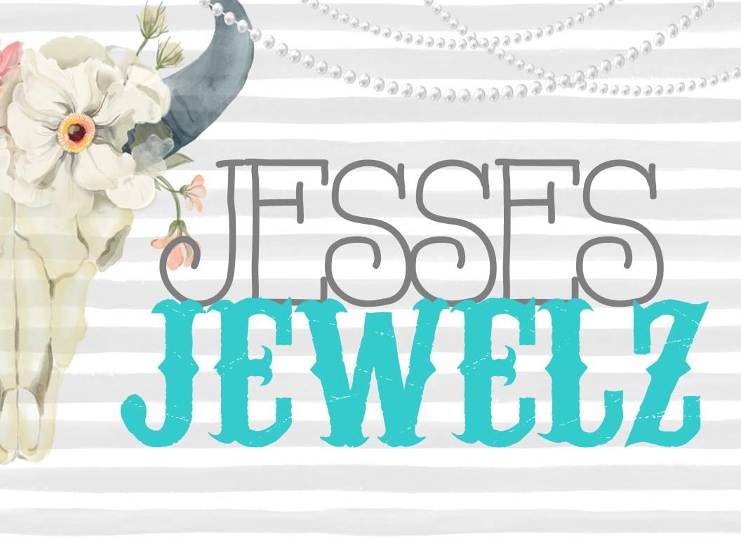 Jesse's Jewelz Giveaway!