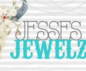 Small Biz Spotlight: Jesse's Jewelz