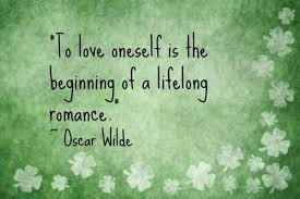 oscar wilde, love you quote