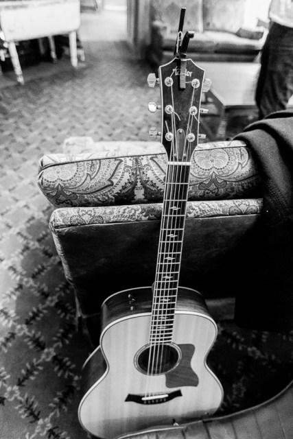 josh dorr, the ranch at ucross, #thatswy, taylor guitar
