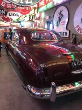 Frontier Auto Museum, #thatswy, gillette, wyoming