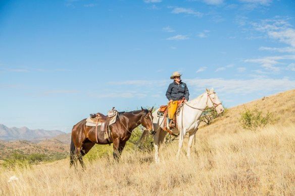Diana Nash, Owner, Circle Z Guest Ranch
