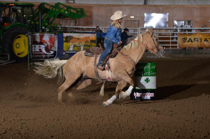 rodeo season wrap up