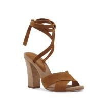 Bailey Lace Up Sandal