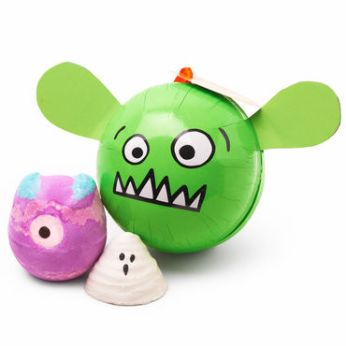 Little Monster Gift Set