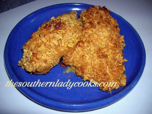 Honey Baked Chicken Breasts The Southern Lady Cooks