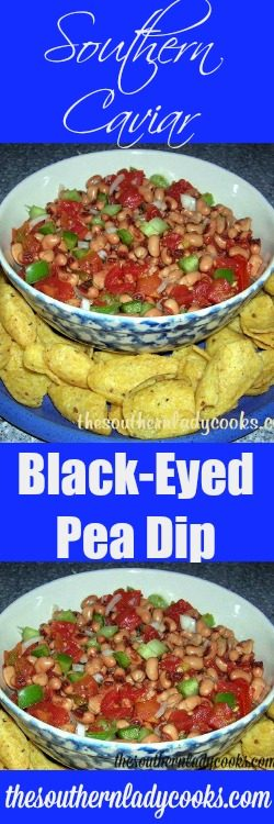 southern-caviar-or-black-eyed-pea-dip