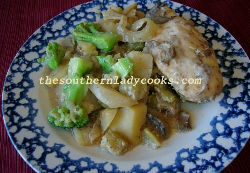 TSLCCrockPotChickenPotatoesBroccoli