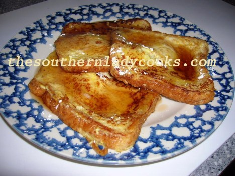 Tasty French Toast - Copy