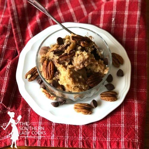 Peanut Butter Puddin' Cake