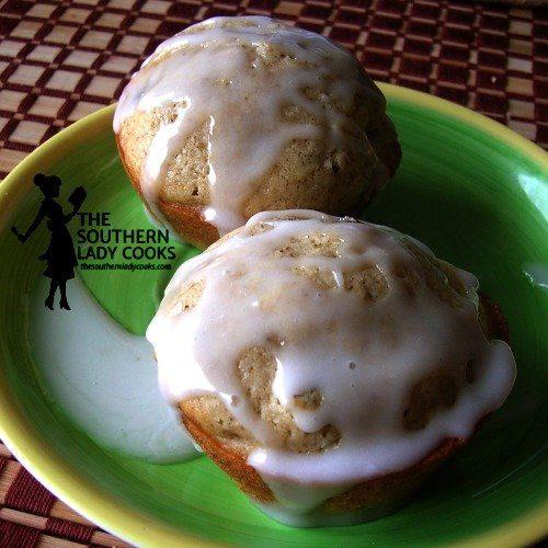 Irish Potato Muffins