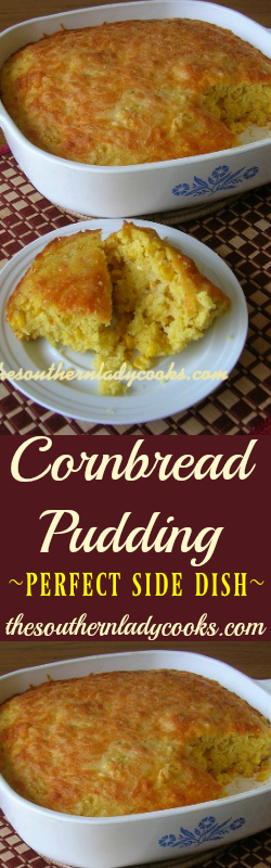 the-southern-lady-cooks-cornbread-pudding