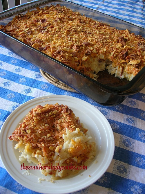 Good Home Cooked Meal Recipes