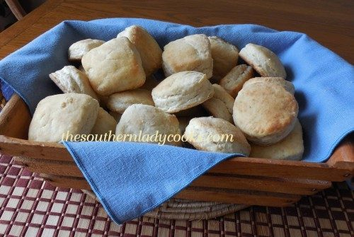 Cream Cheese Biscuits - TSLC (2)